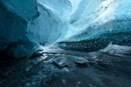 تصاویر چشم اندازهای شگفت انگیز طبیعت در جهان