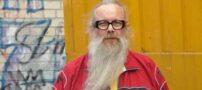مرد ثروتمند آلمانی که ساده زندگی میکرد (+عکس)
