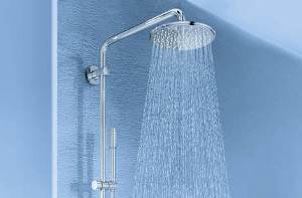 نکاتی مفید برای حمام کردن خانم ها !