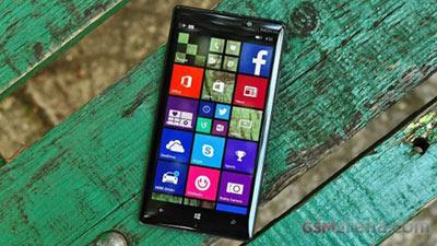 معرفی گوشی جدید Nokia Lumia 930 + عکس