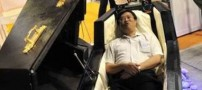 مرگ یک تفریح جدید در ژاپن (عکس)