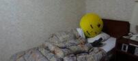 سوپر قهرمان نظافت و تمیزی در ژاپن (+تصاویر)