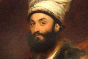 نخستین رشوه گیر ایرانی این شخص بود!