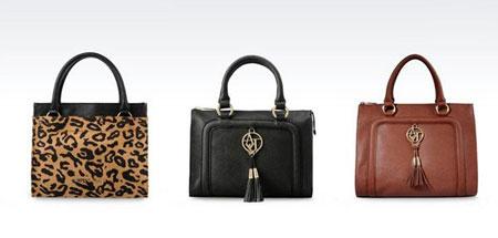 جدیدترین کلکسیون کیف های زنانه 2015