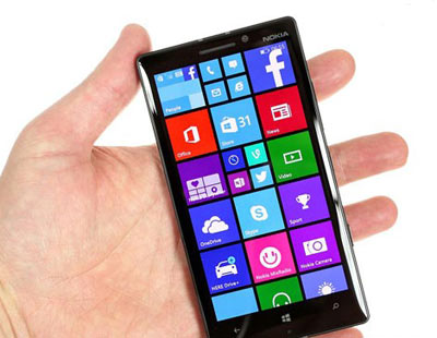 معرفی جامع گوشی Nokia Lumia 930