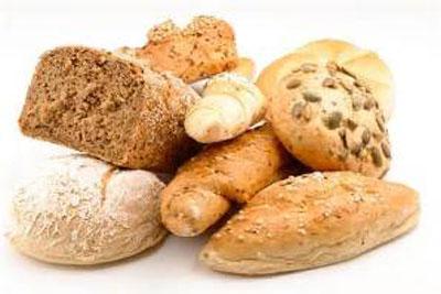 نکاتی جالب در مورد نگهداری نان در فریزر