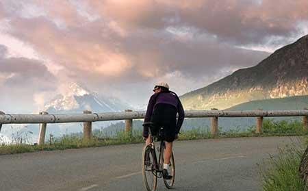 معرفی بهترین جاده های مناسب دوچرخه سواری