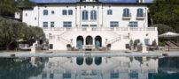 حراج کاخ ميليوني رابين ويليامز (+عکس)