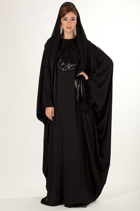 مدل لباس زنانه عربی جدید