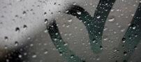 اس ام اس های ویژه روزای بارونی (2)