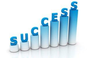 4 رمز موفقیت از 4 آدم بزرگ و موفق
