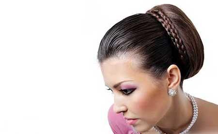 مدل موهای جدید زنانه سال 2015