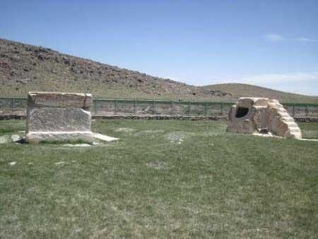 آثار ملی ایران که تخریب شده اند + عکس