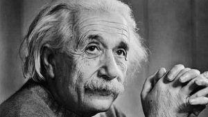 پیش بینی فضایی اینشتین به واقعیت پیوست