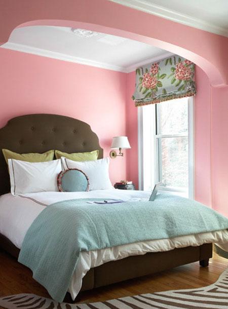رنگ مناسب خانه شما چیست ؟