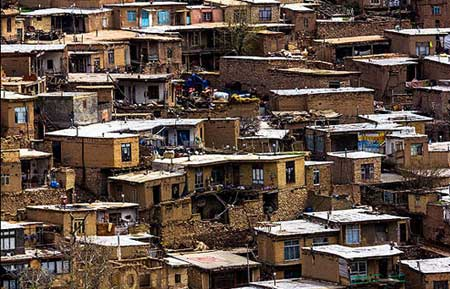 معرفی روستای اسفیدان خراسان (+عکس)