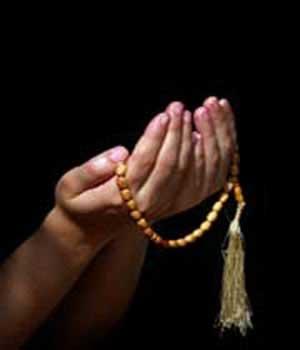 چرا دعا که می کنیم به اجابت نمی رسد؟