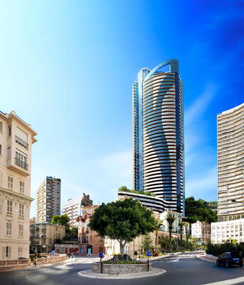 گرانترین و لوکس ترین آپارتمان جهان