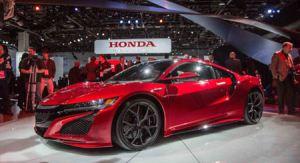 معرفی بهترین خودروهای سال 2016 + تصاویر