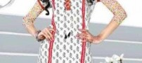 مدل های شیک سارافون دخترانه بهاری 2015