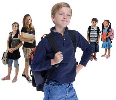 نشانه های اعتماد به نفس پایین در کودک چیست ؟
