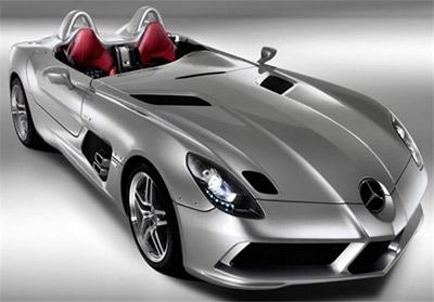مجموعه عکس نایاب ترین خودروهای دنیا
