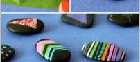 آموزش تصویری ساخت انگشتر با سنگ
