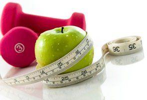 هفته ای 1 کیلو وزن کم کنید