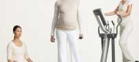 سلامتی زنان باردار با ورزش و تندرستی
