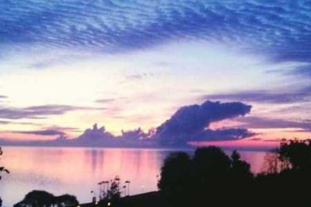 عکس های دیدنی از شکل های عجیب و غریب ابرها