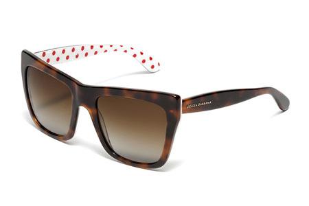 سری جدید مدل عینک های دولچه اند گابانا 2015