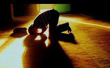 برخی سوالات شرعی راجع به نماز