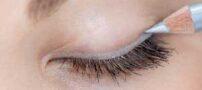 خط چشم مناسب چشم شما چیست ؟