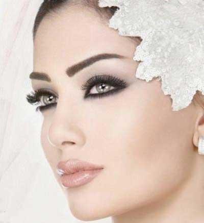 بایدها و نبایدها در آرایش عروس