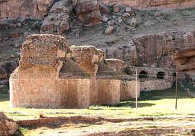 معرفی پل های تاریخی لرستان
