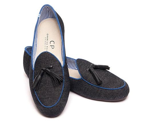 مدل جدید کفش رنانه Charles Philip