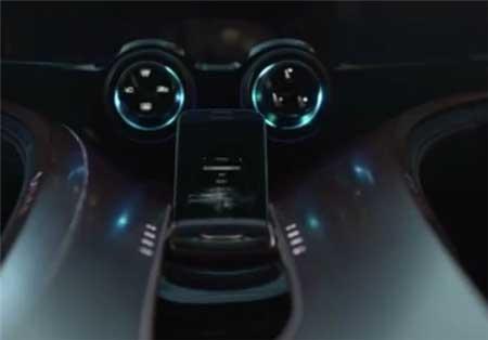 طراحی خودرو الکترونیکی با سوخت آب نمک (+عکس)