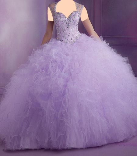 جدیدترین مدل لباس نامزدی 2015