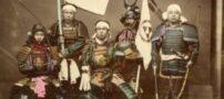 عکس های فوق العاده از کشور ژاپن در سال 1865