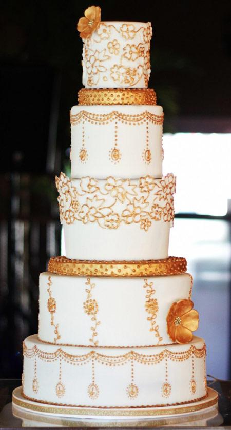 مدل کیک های نامزدی عروسی و نامزدی 94