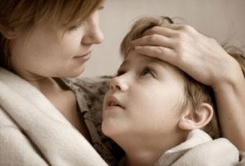 در هنگام تشنج کودک چه باید بکنیم؟