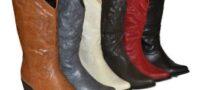 چگونه از کفش های زمستانی در تابستان نگهداری کنیم؟