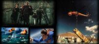 پرهزینه ترین سکانس های فیلم های سینمایی (عکس)
