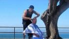 ماجرای آرایشگر خوش قلب و مهربان فیلیپینی در آمریکا (+عکس)