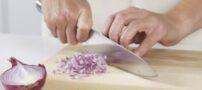 4 نکته مهم برای نگهداری از چاقوهای آشپزخانه
