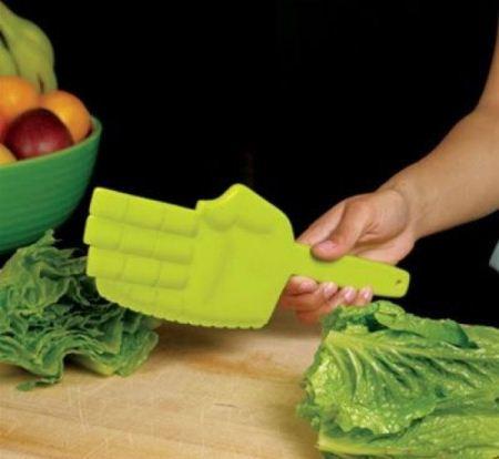 عجیب و غریب ترین ابزارهای خردکردن سبزیجات