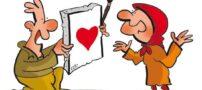 بیان واضح و کامل معیارها قبل از ازدواج