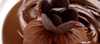 آموزش طرز تهیه موس شکلاتی جدید