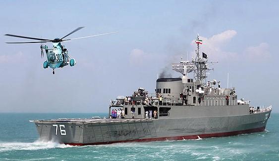 توان قدرت نظامی ایران چقدر است ؟ (+عکس)