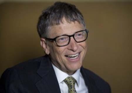 ثروتمندترین سرمایه داران جهان را بشناسید ( تصویری)